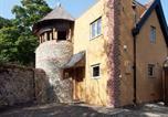Location vacances Attleborough - Rectory Cottage, Norwich-2