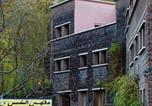 Hôtel Taliouine - Hotel Soleil Imlil-3