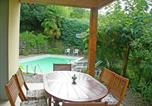 Location vacances Aujac - Maison De Vacances - Les Salelles 3-1
