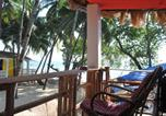 Location vacances Canacona - Cottage at Palolem beach, by Guesthouser-1