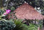 Hôtel Hà Tiên - Myhouse Hillside Retreat-3
