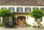 Hôtel Rohr in Niederbayern - Landhotel Gasthof Forstner