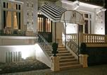 Hôtel Saint-Arnoult - 81 L'hotel-1