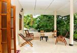 Location vacances Anuradhapura - Holiday home Anuradha-2