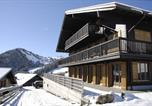 Location vacances Val-d'Illiez - Swiss Mountain Holidays Champoussin-4