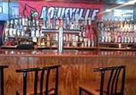 Hôtel Clarksville - America's Best Inn & Suites Clarksville-3