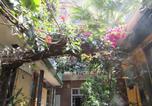Location vacances Valparaíso - Casa Jardin Kalhari-4