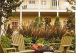 Hôtel Upper Lake - Tallman Hotel-2