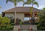 Location vacances Sidemen - Villa Aura Surga-3