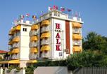 Hôtel Pietrasanta - Hotel Alk