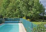 Location vacances Illifaut - Holiday home Ménéac 16 with Outdoor Swimmingpool-4
