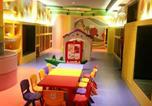 Hôtel Lungsod ng Pasay - Admiral Baysuites Gtm-3