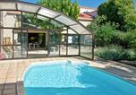 Location vacances Marseillan - Orange Apartment-1
