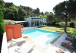 Location vacances Lourmarin - Villa in Cadenet, Luberon National Park-4