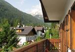 Location vacances Falcade - Casa Rosson-2