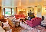 Location vacances Cairnryan - Lagafater Lodge-2