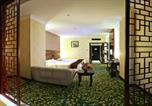 Hôtel Kunming - Economic Trade Hotel-2