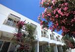 Hôtel Yokuşbaşı - Delfi Hotel Spa & Wellness Center-3