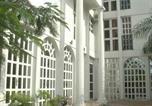 Hôtel République démocratique du Congo - Hotel Emilton Saint Jean-2