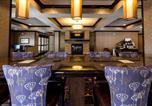 Hôtel Columbus - Holiday Inn Express Hotel & Suites Billings-4