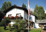 Location vacances Zeutschach - Ferienwohnung Hobelleitner-3