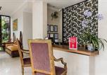 Hôtel Sukawati - Zen Rooms Denpasar Tohpati-1