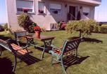 Location vacances A Lanzada - Pensión Residencia Cecilia-1