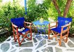 Location vacances Amorgos - Pension Galini-4