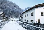 Location vacances Mayrhofen - Ferienwohnung Mayrhofen 280w-1
