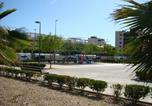 Location vacances Pilar de la Horadada - Casa Salonica-1