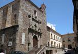 Location vacances Plasencia - Casa Plasencia Centro-3