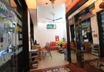 Location vacances Hanoï - Manh Dung Guesthouse-1