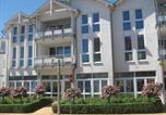Location vacances Göhren - Apartmenthaus Miriam-3