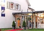 Hôtel Hambach - Hotel Restaurant Sengscheider Hof-4