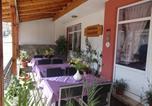 Location vacances Nessebur - Odesos Guest House-3