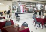 Hôtel Ciudad de Panamá - Hotel Latino