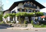 Hôtel Inzell - Hotel Bavaria-3