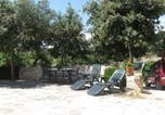 Location vacances Cisternino - Trulli Tavolatonda-4