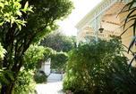 Hôtel Cape Town - Villa Belle Ombre-2