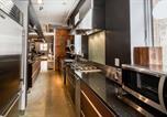 Location vacances Lansdale - Lazykey Suites - Gorgeous Center City Penthouse w/Private Roof Deck-4