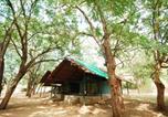 Villages vacances Hubli - Kali Adventure Camp Dandeli-4
