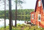 Location vacances Falun - Holiday home Vallmora Skarviken Falun Ii-2