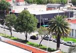 Location vacances Huamantla - Apartamento Avenida Juarez-2