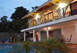 Location vacances Quepos - Casa Azul-3