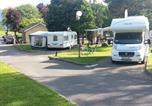 Camping Killarney - Beechgrove Camping Park-3
