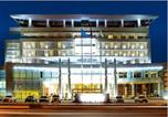 Hôtel Datong - Wild Goose North Hotel-2
