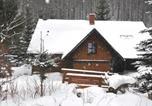 Location vacances Kowary - Holiday Home Podgórze-2