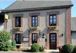 Hôtel Dame-Marie-les-Bois - Auberge de la Brenne-3
