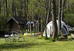 Camping Kössen - Camping Stein-2