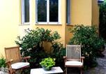 Location vacances Imperia - Villa Mimosa-2